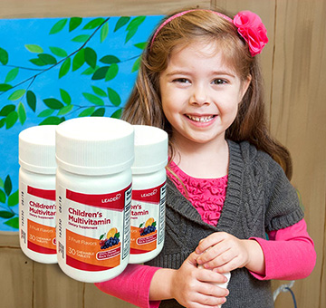 free kids vitamins Free monthly kids vitamins for ages 4-12 at both D&H Drugstore locations!