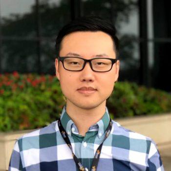 Jim Dong