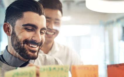 4 Ways To Keep Your Team Inspired