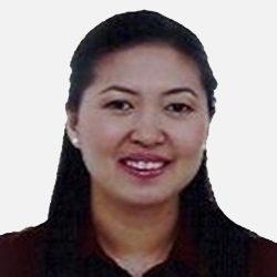 Geraldine Cheng