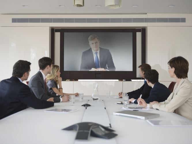 Online Conferencing Solutions - Simi Valley, Conejo Valley, Thousand Oaks