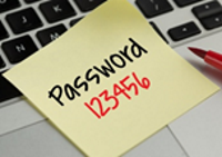 Password-management