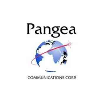 Pangea Communications Corp