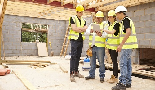 Support for Construction Companies, Contractors, & Builders - Boston, Worcester, Manchester