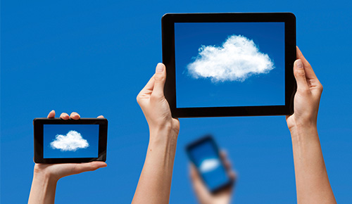 Cloud Computing Services & Solutions - Boston, Worcester, Manchester