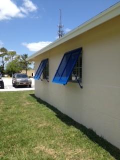 Bahama Impact Shutter 4