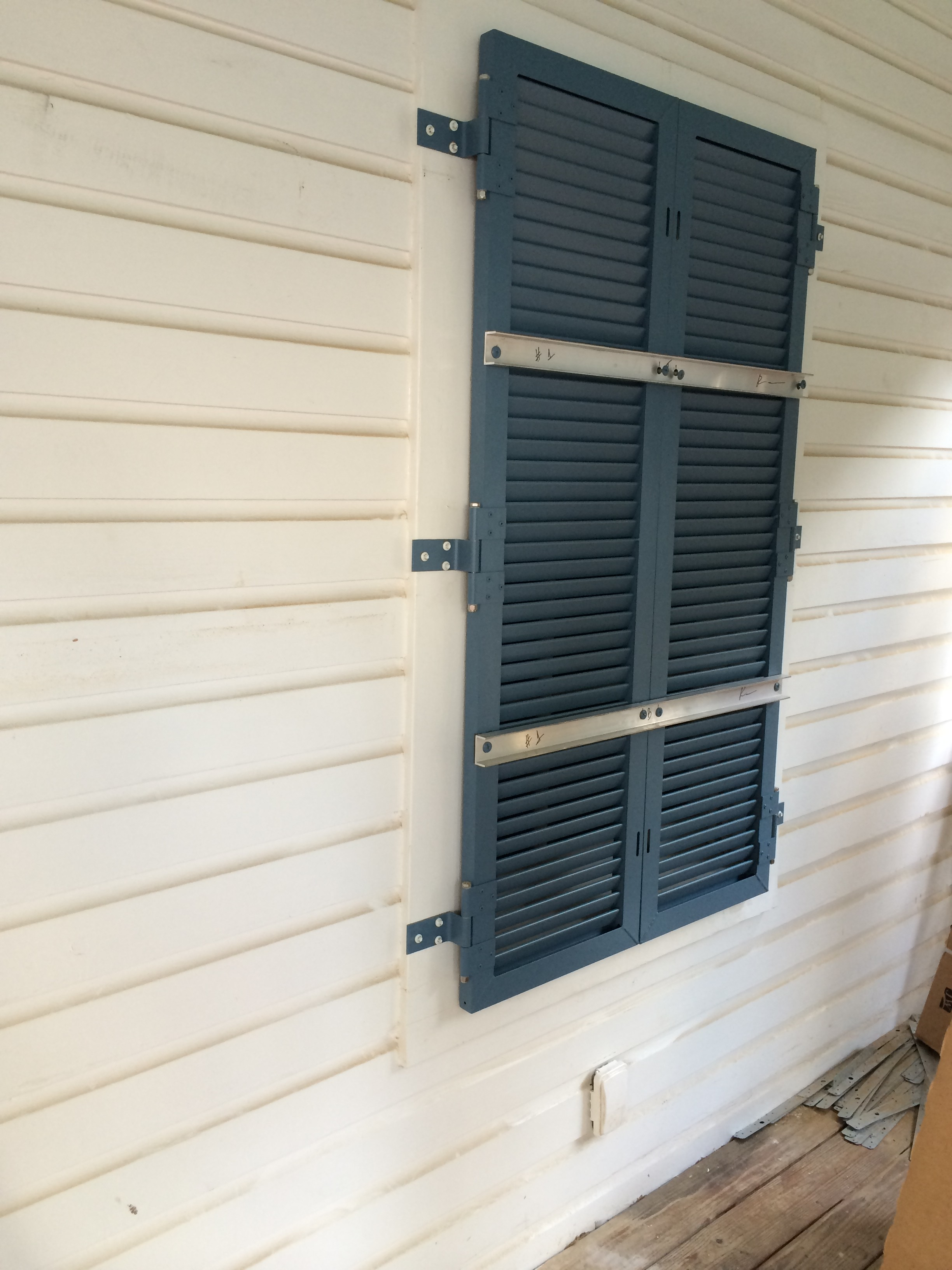 Colonial Hurricane Shutters - West Palm Beach, Lake Worth, Boynton Beach