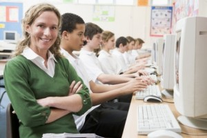 Computer Support for Educational Institutions and Non-Profit Organizations - Alpharetta, Atlanta, Canton