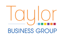 Taylor business group logo 1