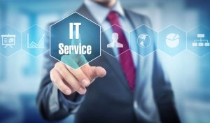 IT services in las vegas