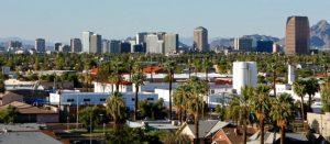 City of Phoenix AZ