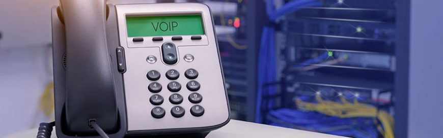 Common Issues for Business Transitioning to VoIP