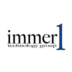 immer1-Logo