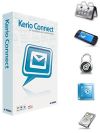 Kerio Connect - Exchange Alternative - Wellington, Palm Beach County