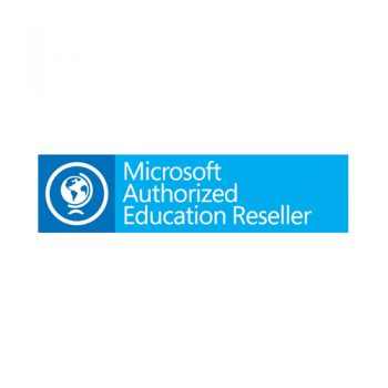 Microsoft Authorized Education Reseller