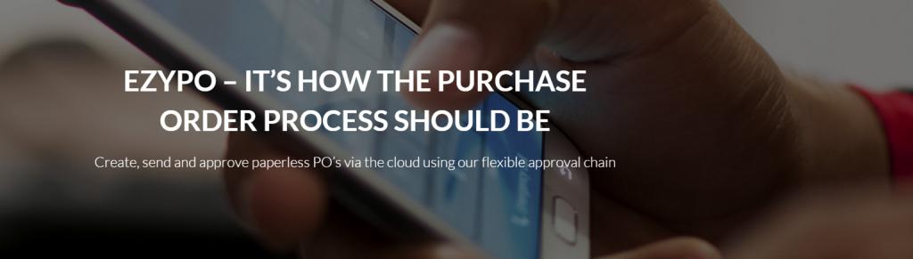 EzyPO: Paperless Purchase Order Software - Australia & United Kingdom