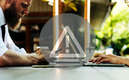 WARNING: Your Business Is More Likely To Be The Victim Of Cybercrime NOW Than Ever Before…Take These Steps Today So You Don't Get Hacked!