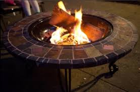 Torches and Firepits