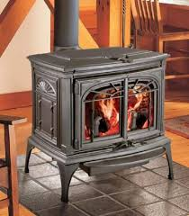 Gas Stoves