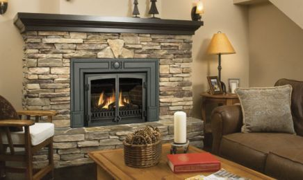 Fireplace Insets Stoves and Mantels Maintenance Services