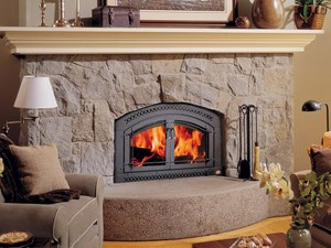 Wood, Gas and Electrical Fireplaces | Fireplace Fashions - Rochester, NY