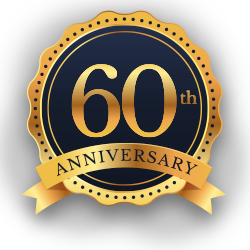 Celebrating 60th
