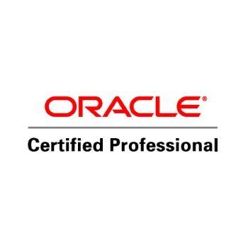 Oracle Certified Professional - Database Engineer