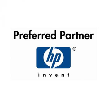 HP Preferred Partner