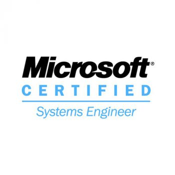Microsoft Certified Systems Engineer (MCSE)