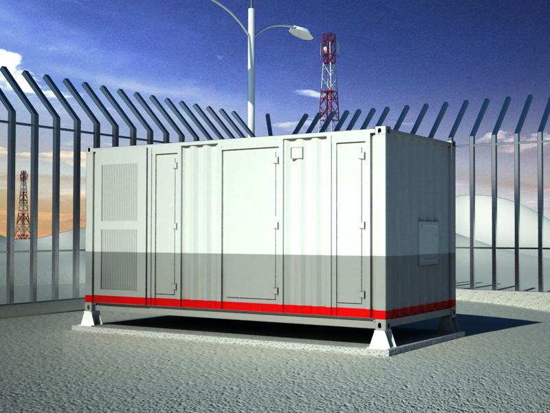 NSPcontainerdatacenter