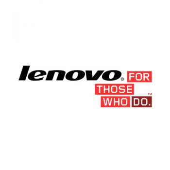 Network Solutions Provider and Lenovo