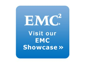Network Solutions Provider and EMC