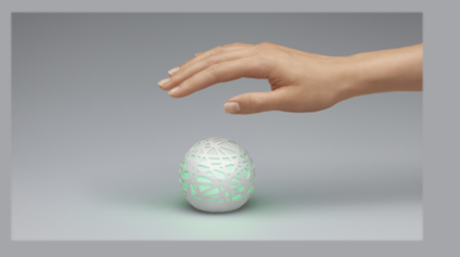 Shiny New Gadget Of The Month: A Great Night's Sleep In The Palm Of Your Hand