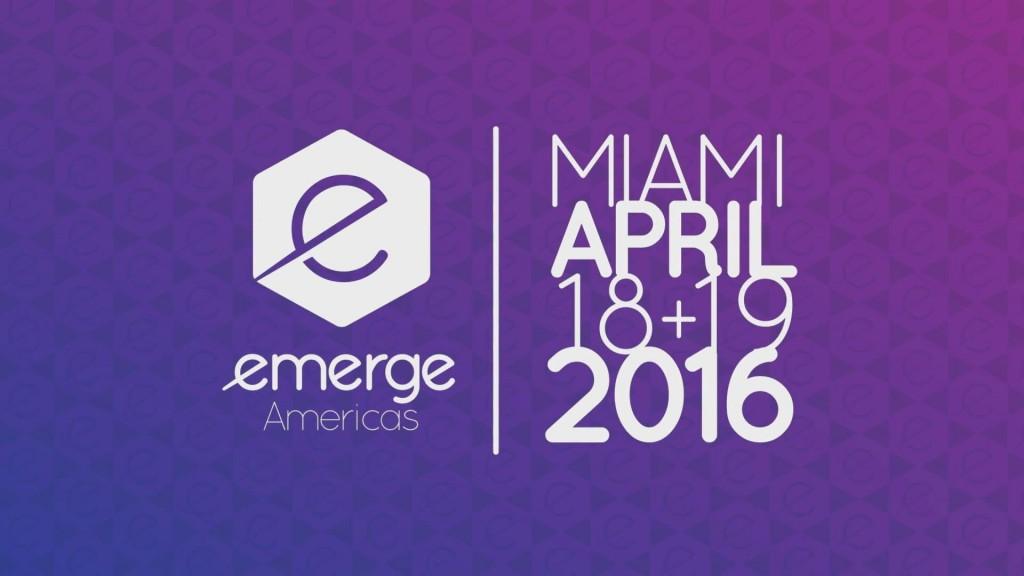 eMerge 2016
