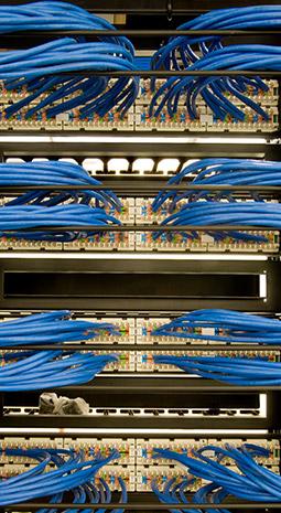 IT Infrastructure in Boise