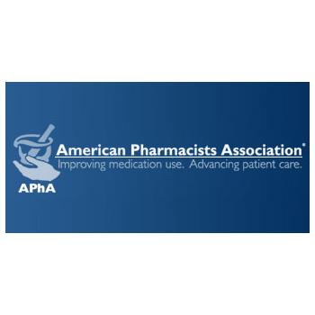 American Pharmacists Association (APHA)