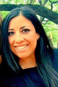 Monica Zapata | inBalance - San Antonio