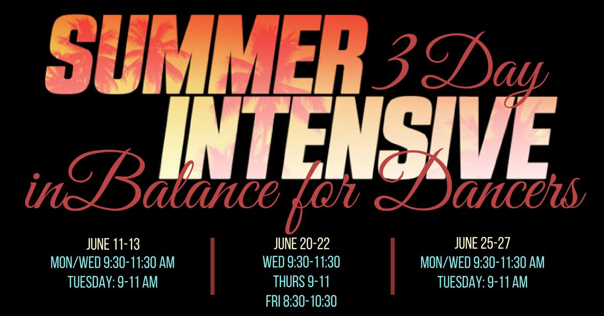 dancer-summer-intensive