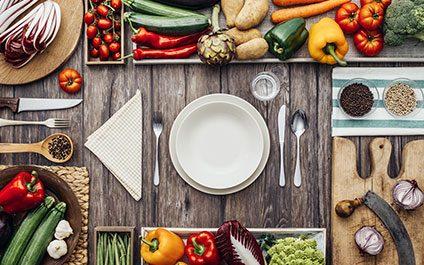 Meal prep hacks to make your life easier