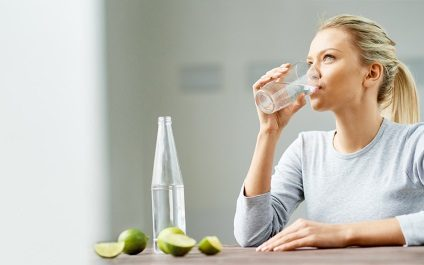 Why You Should be Drinking More Water