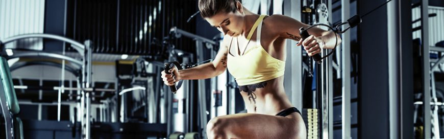What Every Woman Needs to Know about Protein