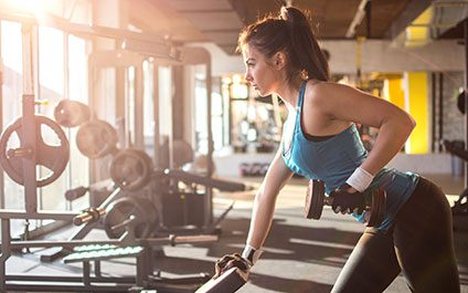 Debunking common workout myths