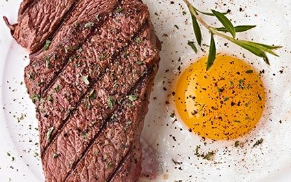 What Exactly Is the Keto Diet, and Why Do So Many Celebs Love It?