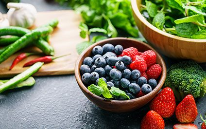 How to Fight Inflammation