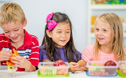 How to get picky little eaters to eat veggies
