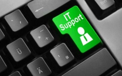 Why Businesses Need IT Support in Fort Lauderdale