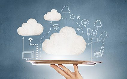 IT Support in West Palm Beach: 4 Significant Benefits of Using Hosted Cloud Services