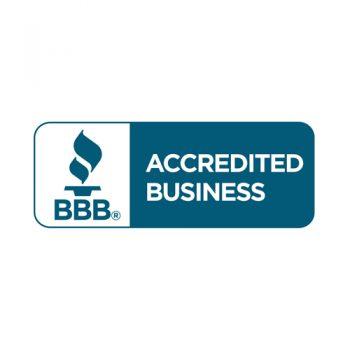 Better Business Bureau (BBB) A+ Rating
