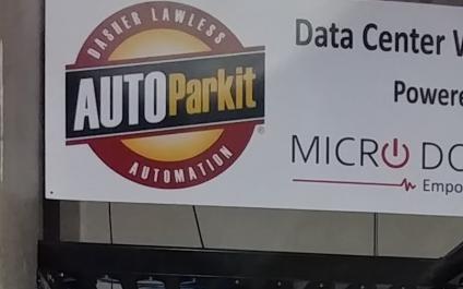 AUTOParkit announces New Home in Warren, Ohio
