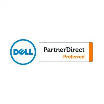Dell PartnerDirect Certified